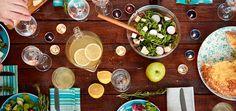 Alimentos que não devem ser misturados