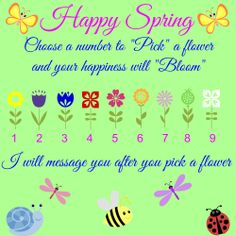 A Springy take on the Scentsy numbers game.