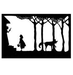 Scherenschnitte :: Papercuts :: Tales