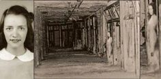 21 Freaky Ghostly Images - Creepy Gallery