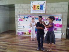 Resultado de imagem para festival de arte musica e dança na escola