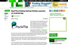 http://techcrunch.com/2013/05/20/parkme-android/ ... | #Indiegogo #fundraising http://igg.me/at/tn5/