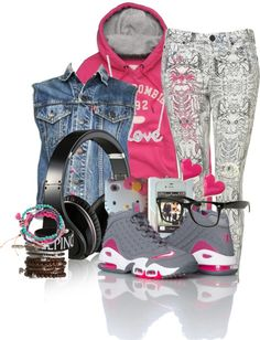 """""""Relaxed! bt still swaggyy"""" by obeymy-swagg on Polyvore"""