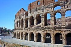 "Did you see ""Gladiator""? ⚔️If so you will definitely remember this. Rome's wonder of the world😲 هل شاهدت فيلم الجلادياتور ؟⚔️ اذا فأنت تتذكر هذا المكان احدى عجائب الدنيا السبع في روما 😮🇮🇹  #easttowestadventures  #تصويري #مدونة #سفر #سافر #مسافرون #مسافرون_العرب #مغامرات_من_الشرق__الى_الغرب  #ايطاليا #روما #الفاتيكان #نافورة_تريفي #بانثيون #كولوسيوم #اوروبا"