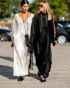 The best street style looks from Oslo Fashion Week, Buro Buro High Street Fashion, 70s Fashion, Look Fashion, Womens Fashion, Fashion Design, Fashion Stores, Fashion Dresses, Street Style Blog, Street Style Looks