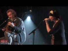 ▶ Dervish & Andy Irvine - The Rambling Siúler. Shrewsbury Folk Festival 2010 - YouTube