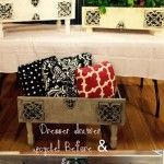 Mommy Moments: Dresser Drawer Upcycling!