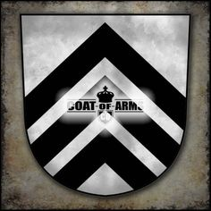 Affry Family Shield - Swiss Coat of Arms