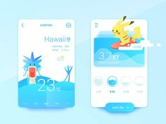 Creative takes on Pokemon go — Muzli -Design Inspiration