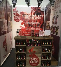 Holy Lama Spice Drops Like This Page · September 2 · All set up come explore a flavour explosion of Spice Drops! Baking Chocolate, Chocolate Cake, September 2, Easy Cooking, Deli, Preserves, Liquor Cabinet, Sauces, Catering