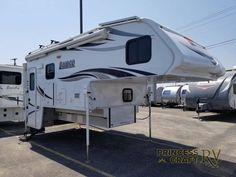 8 Best Truck Campers images in 2018   Truck campers for sale, Rv for