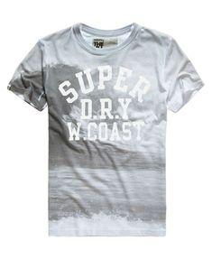 Superdry Camiseta Laguna