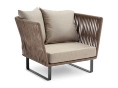 Kettal Bitta Club outdoor patio garden armchair