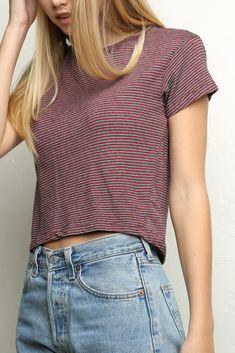 Brandy ♥ Melville   Sammy Top - Clothing