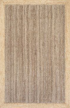 Best Farmhouse Rugs! Discover the top-rated farm style area rugs and rustic area rugs for your home. We absolutely love the country rugs that are listed in our store and you will love them too. Natural Fiber Rugs, Natural Rug, Natural Things, Maui, Braided Rag Rugs, Simple Borders, Border Rugs, Décor Boho, Bohemian Decor