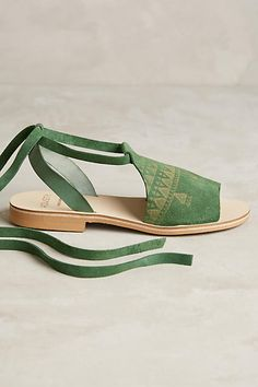 Howsty Habid Sandals