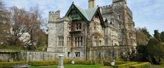 The School From the <i>X-Men</i> Movies Is Actually Canada's Most Haunted Castle