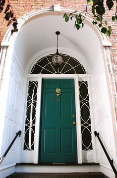 & Doors of Beacon Hill | Doors and Architecture