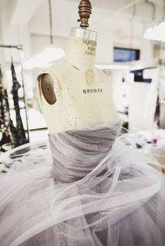 oscar gown