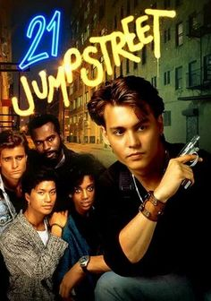Original 21 Jump Street