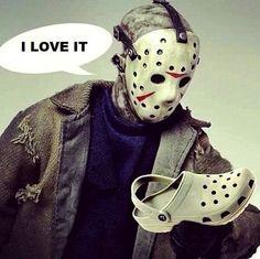 Friday the 13th Humor #fridaythe13th