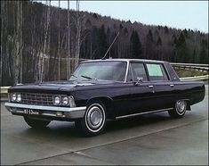 ZIL 1978