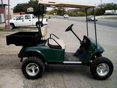 Used 2007 E-z-go TXT #Golf_Carts_ATV in Meridian @ http://www.atvjunction.com/