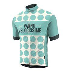 Wiggle | Morvelo Velocissime Short Sleeve Jersey | Short Sleeve Cycling Jerseys