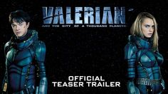 A new era of space based movie is going to be start with Valerian and the City of a Thousand Planets movie. This movie is based on a science fiction comics series, Valérian and Laureline, of French. This novel is written by Pierre Christin and illustrated by Jean-Claude Mézières.
