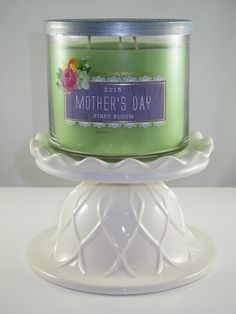 Bath and Body Works Mother's Day 2015 Candle Set