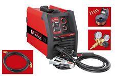 MIG 135 AMP Welder Flux Core Wire Welding Soldering Machine  120V