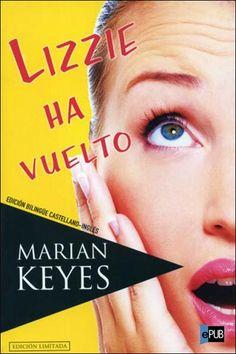 Lizzie ha vuelto - Marian Keyes