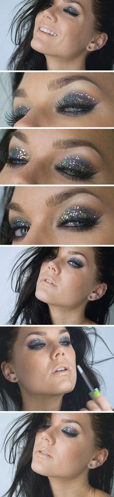 "Linda Hallberg ""Until Your Heartbeat Hurts No More, Until You Feel No Pain At All"" 