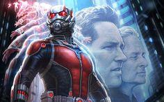 Film Ant-Man L'uomo formica trama film e video trailer