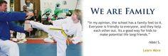 Korean Academy of Taekwondo Loveland