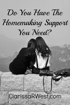 Where to find the homemaking support you need! #giveaway