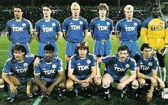 EQUIPOS DE FÚTBOL: AJAX DE ÁMSTERDAM 1987-88