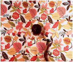 """""""Naturaleza Urbana"""" by Cecilia Paredes 2008. Via moredesignplease.com"""