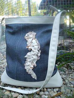 Taška aj na notebook / Richter - SAShE. Handmade Bags, Drawstring Backpack, Gym Bag, Notebook, Backpacks, Handmade Handbags, Backpack, The Notebook, Homemade Bags