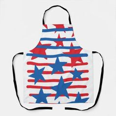 Primitive Summer Celebration Independence Day Apron july 4th ideas, fourth of july ideas party, 4th of july celebration #4thofjuly #4thofjulysale #4thofjulyjewelry, dried orange slices, yule decorations, scandinavian christmas 4th Of July Celebration, Fourth Of July, 4th July Crafts, Yule Decorations, Summer Bbq, Scandinavian Christmas, Independence Day, Primitive, Apron