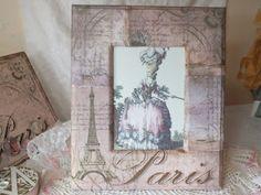 PARIS FRAME