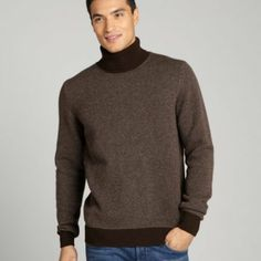 Turtleneck Sweaters‏ for Boys