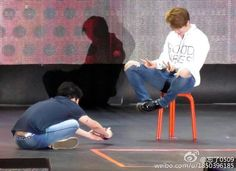 160604 #Daesung #GD #GDragon #BigBang MADE V.I.P Tour in Tianjin