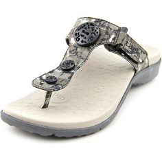 Taos Women's Cameo Thong Sandal * Want to know more, click on the image.