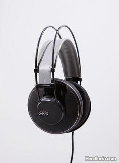 AKG k500 & k501 review