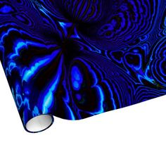 Fractal Art 32 Wrapping Paper