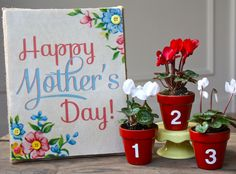 Printable Mothers Day Art