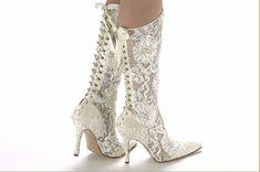 anello & davide - Bridal Shoes
