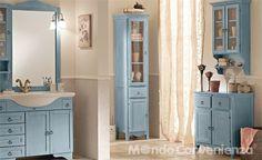 Roma - Arredo bagno - Classico - Mondo Convenienza | Home | Pinterest