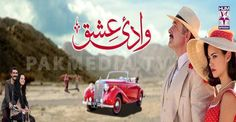 Wadi-e-Ishq (Turkish Drama) Hum Sitaray Episode 131 24th June 2014